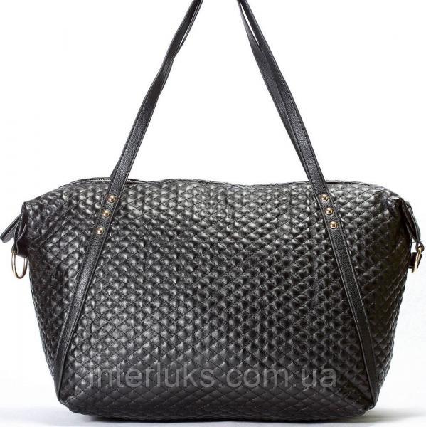 Женская сумка BrSt 9558080 черная