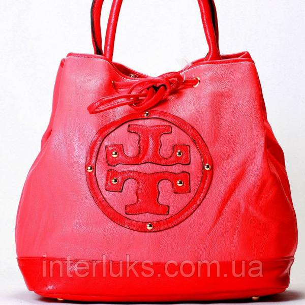 Женская сумка 8048 красная распродажа