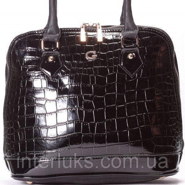 Женская сумка Gilda Tohetti J281600 черная