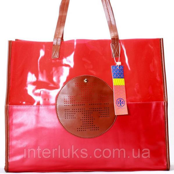 Женская сумка 8080 красная