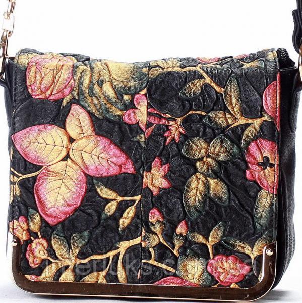 Женская сумка Giorgio Ferrilli JZM13004 черная