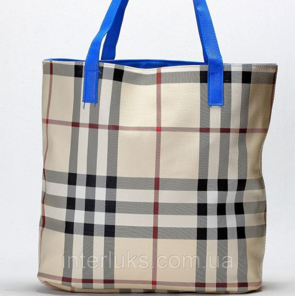 Женская сумка 122234 бежевая