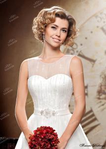 Фото Свадебные платья ToBeBride BB411