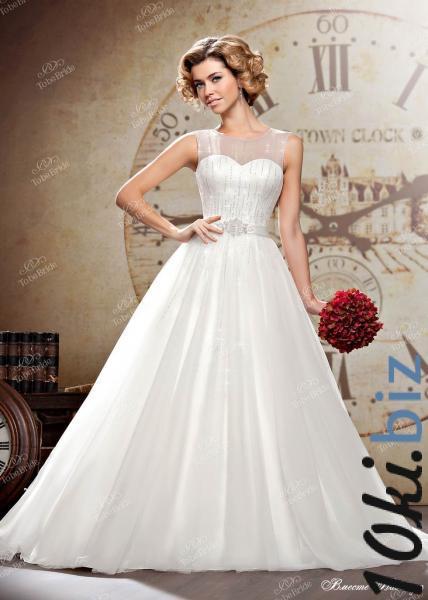 ToBeBride BB411 Свадебные платья в России