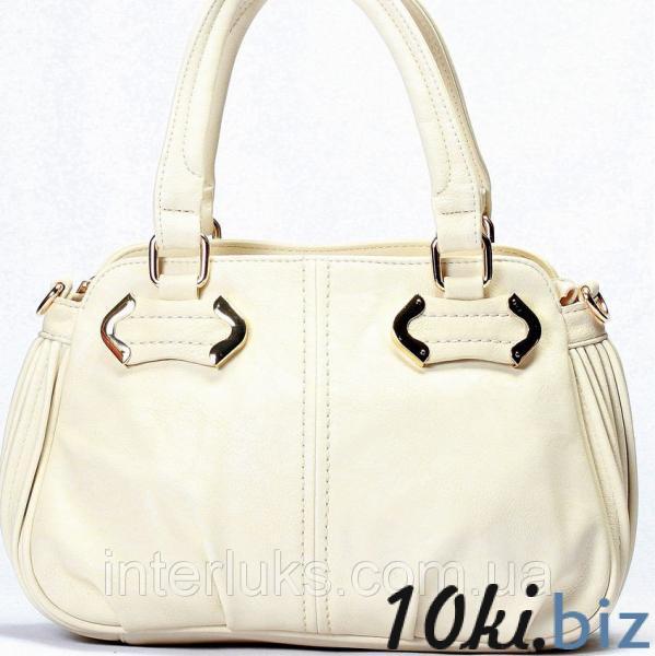Женская сумка Giorgio Ferrilli J13232 бежевая - Женские сумочки и клатчи в магазине Одессы
