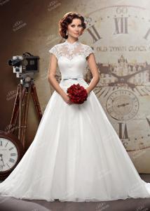 Фото Свадебные платья To Be Bride BB404