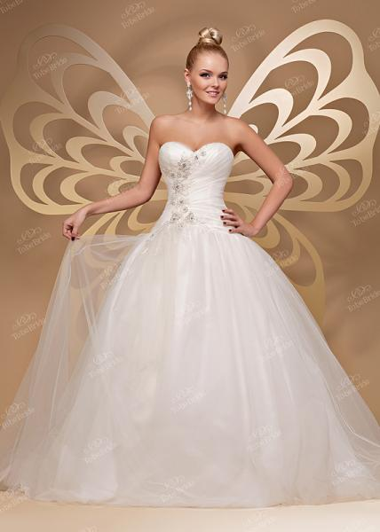 To Be Bride с0294