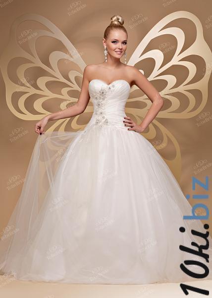 To Be Bride с0294 Свадебные платья в России
