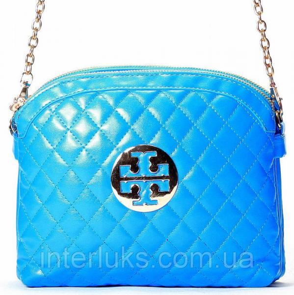 Женская сумка 903 синяя