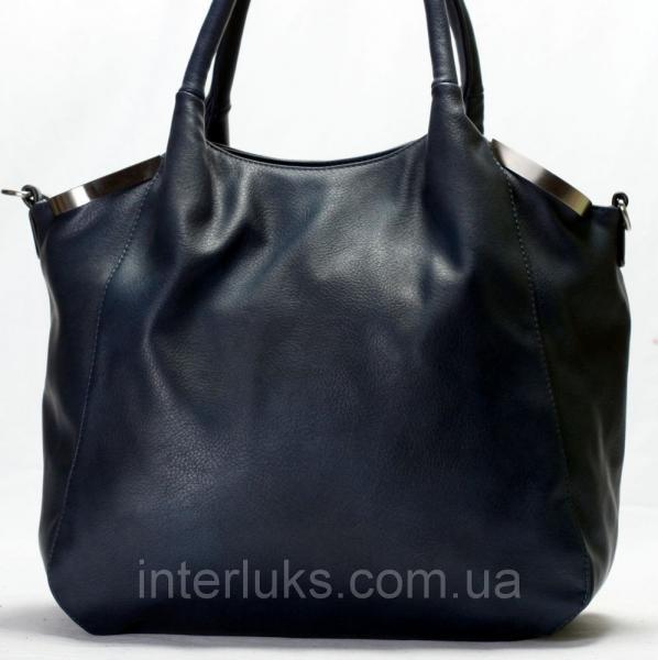 Женская сумка Giorgio Ferrilli L14788 синяя
