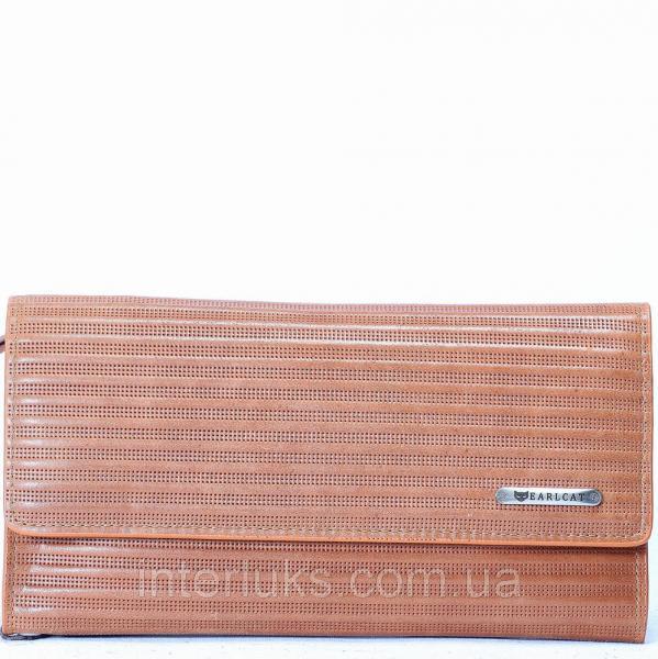 Мужская сумка EARLCAT 293-6007-2 коричневая распродажа