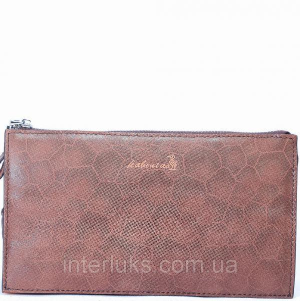 Мужская сумка Kabinias A615-2 коричневый распродажа