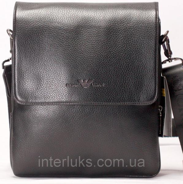 Мужская сумка 79839-3 черная