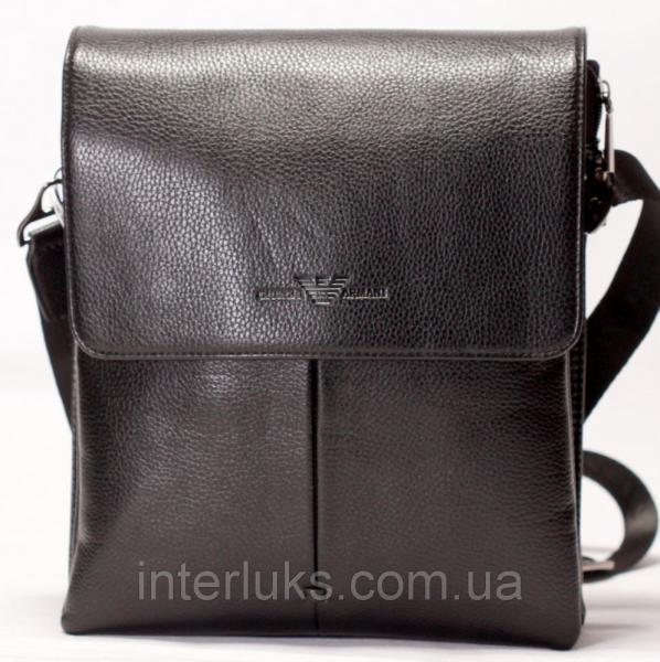 Мужская сумка 79824-4 черная