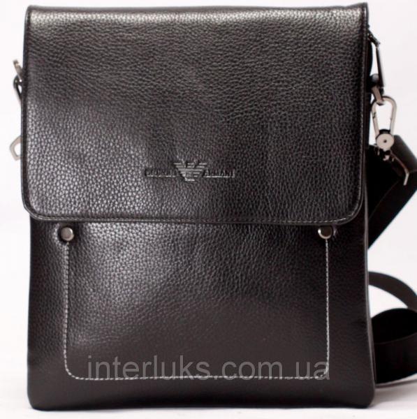 Мужская сумка 79829-3 черная