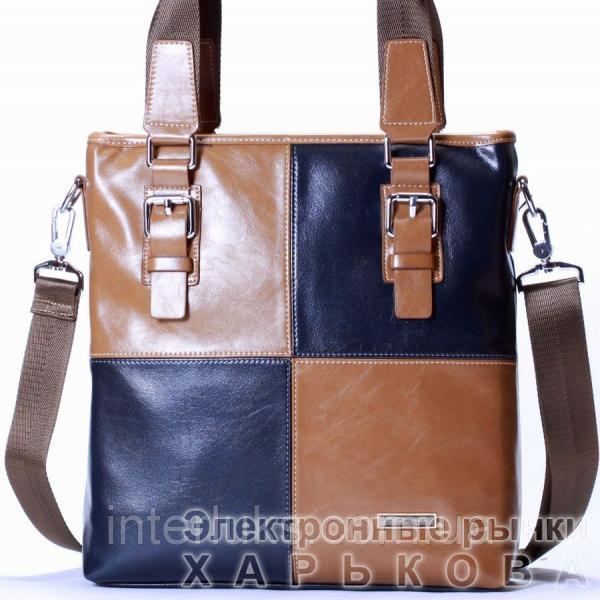 50a8ecf3751b Мужская сумка Classiс Garden CG9156-3 распродажа синяя - Мужские сумки и  барсетки на рынке Барабашова