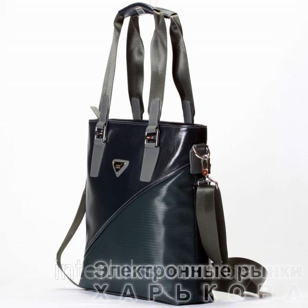 873afdd029cd ... Мужской портфель Classiс Garden CG9154-3 распродажа синий - Мужские  сумки и барсетки на рынке