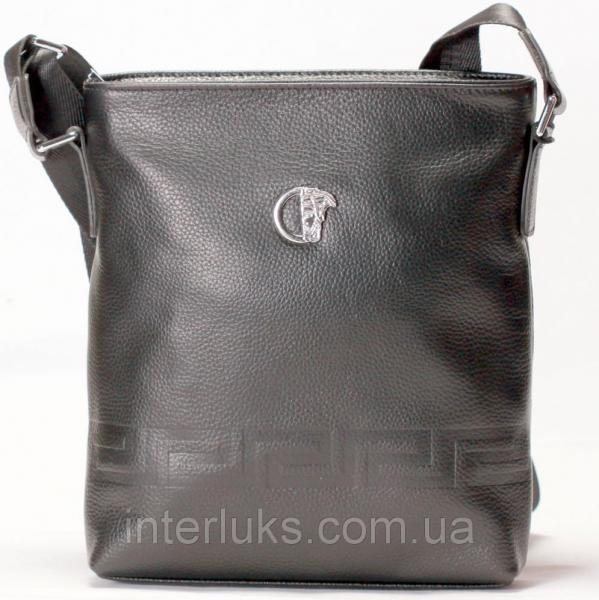 Мужская сумка 221 черная