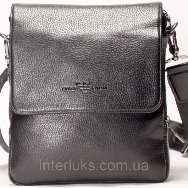 Мужская сумка 79839-2 черная