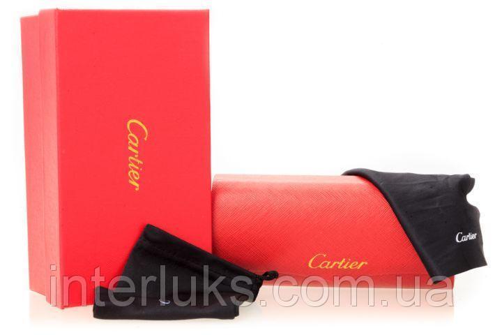 Аксессуары Модель Case Cartier