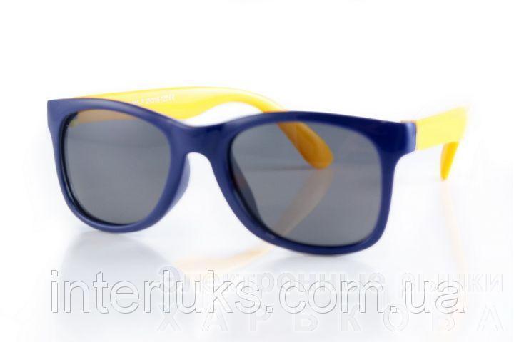 Детские очки Модель 825p - Детские очки на рынке Барабашова