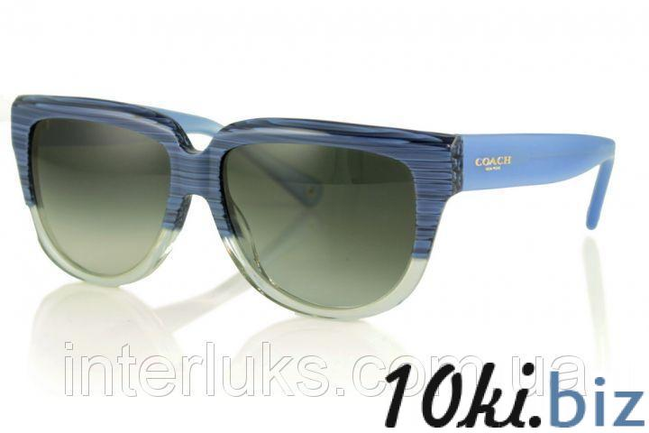 Coach 8763 - Солнцезащитные очки женские в магазине Одессы