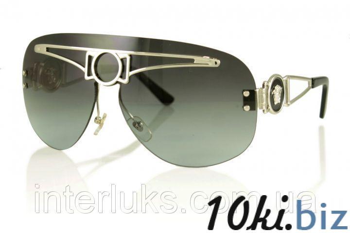 Versace 8712 - Солнцезащитные очки женские в магазине Одессы