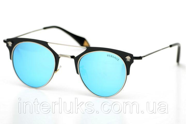Женские очки Модель 2168blue