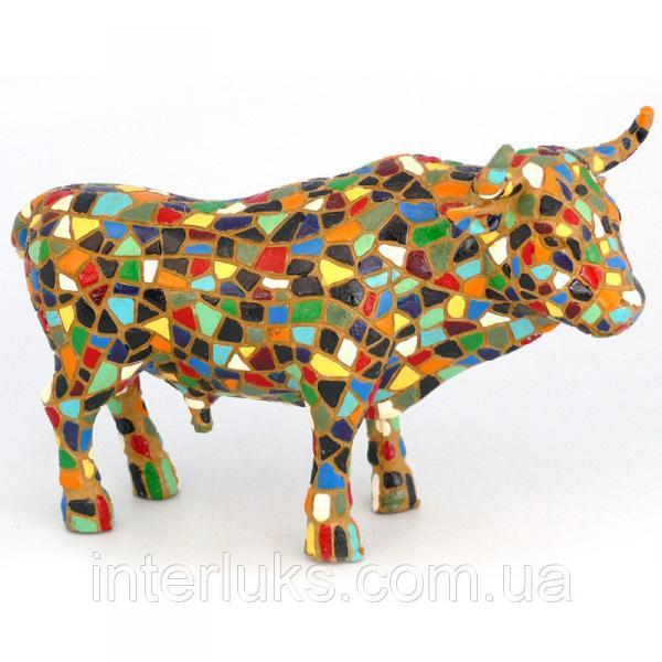 Фигура Малыш бык (в стиле Антонио Гауди)