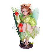 Статуэтка-кукла Бутон
