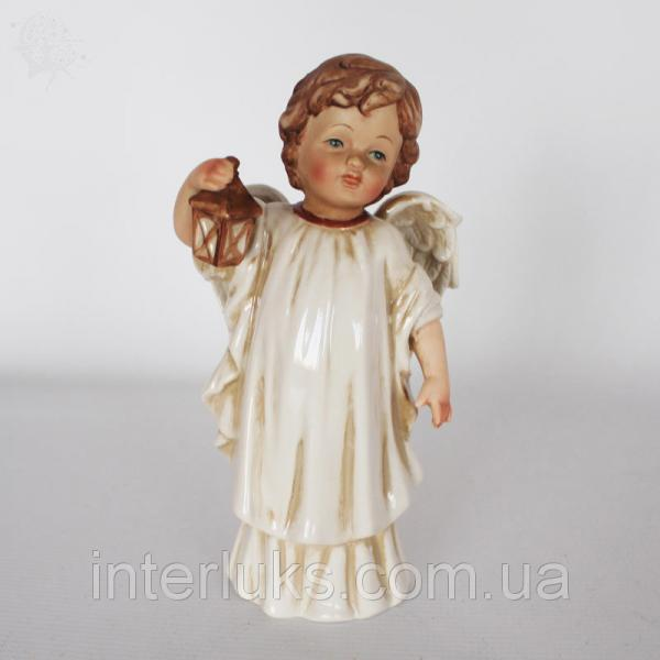 Фигура Ангел с фонариком