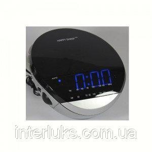 Часы настольные радио Happy Sheep YJ-382