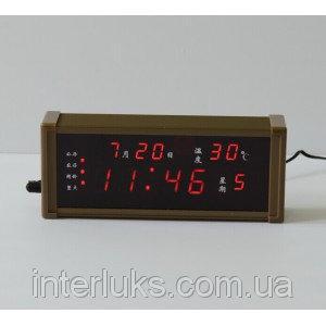 Часы настольные ZX 13 M