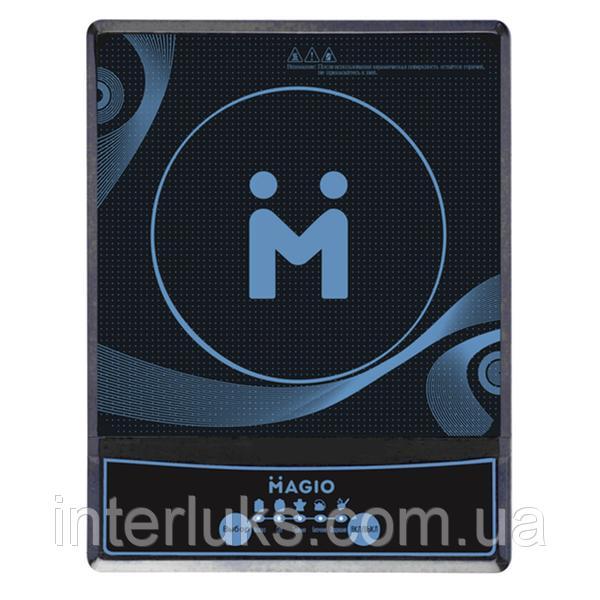 Электроплитка индукционная MAGIO MG-444 2000Вт