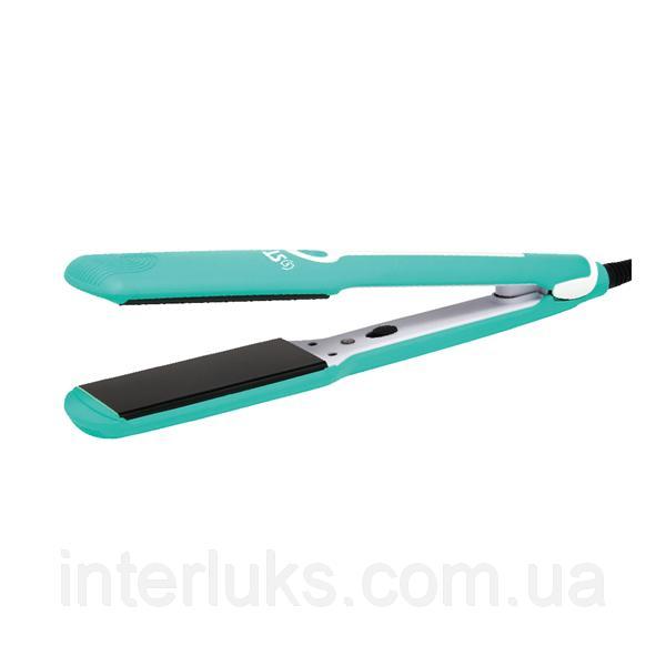 Выпрямитель для волос (35 Вт, керамика; пластины: 38*90 мм; 200 С) ST 72-35-3890_TURQUOISE