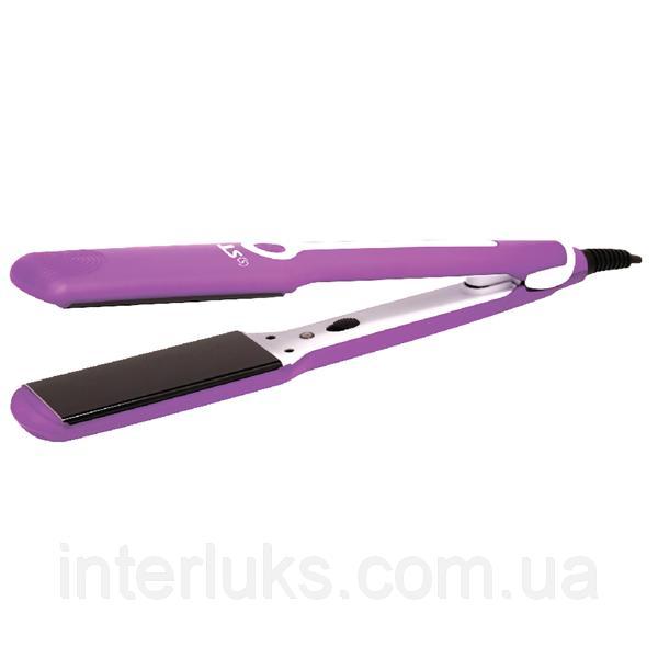 Выпрямитель для волос (35 Вт, керамика; пластины: 38*90 мм; 200 С) ST 72-35-3890_VIOLET