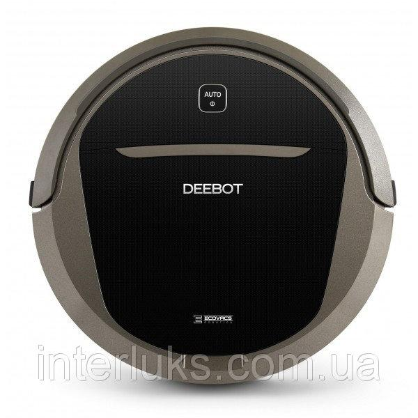 Робот-пылесос ECOVACS Deebot DM81 Space Gray (ER-DM81)