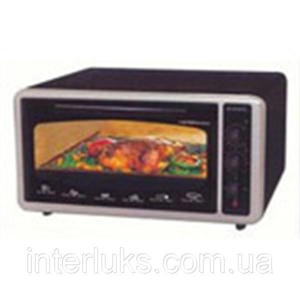 Тостер-печь ASEL АF-0223 BLACK