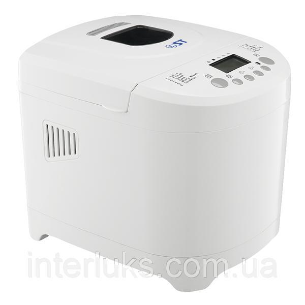 Хлебопечь ST 78-1000-02 WHITE