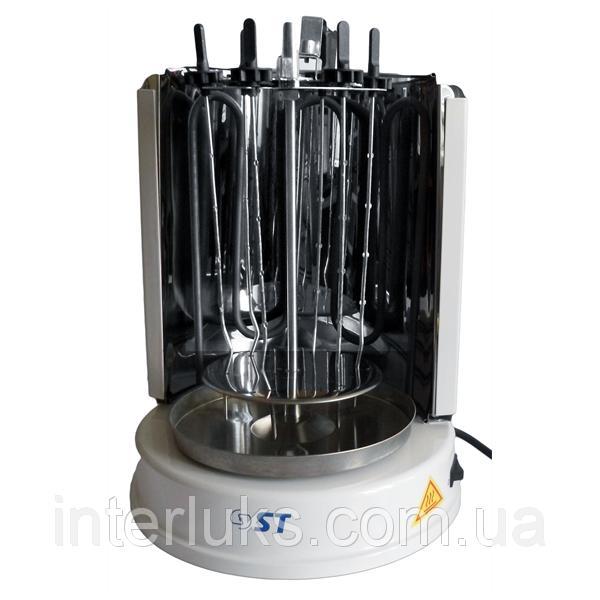 Электрошашлычница с отражателем ST 60-140-01