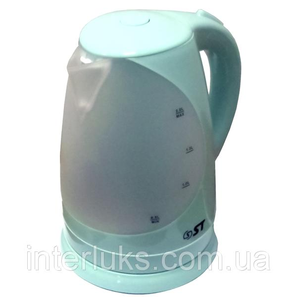 Чайник электрический ST 45-220-18 MINT