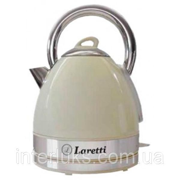 Чайник электрический LARETTI LR7510 OLIVE