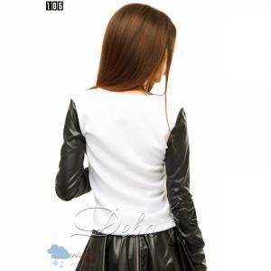 Фото Верхняя одежда Легкая курточка из стеганки №105