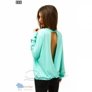 Фото Верхняя одежда Кофточка - Блузка из турецкой вискозы №096