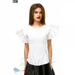 Фото Верхняя одежда Блузка из неопрена №081