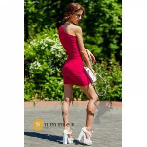 Фото Платья Платье гипюровое в пол №010