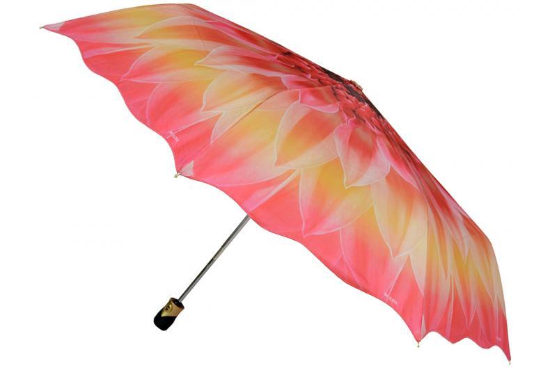 Женский зонт Три Слона ( полный автомат ) арт. 115C-01