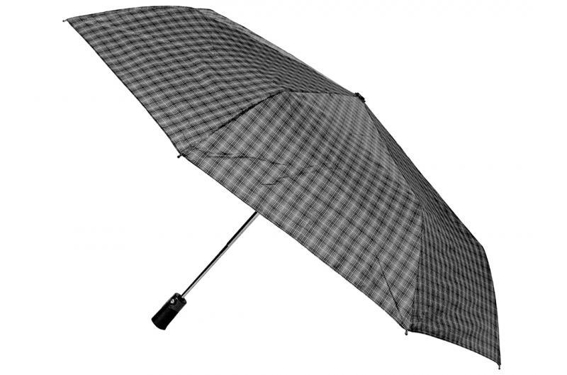 Мужской зонт Три Слона ( полный автомат ) арт. 903-01