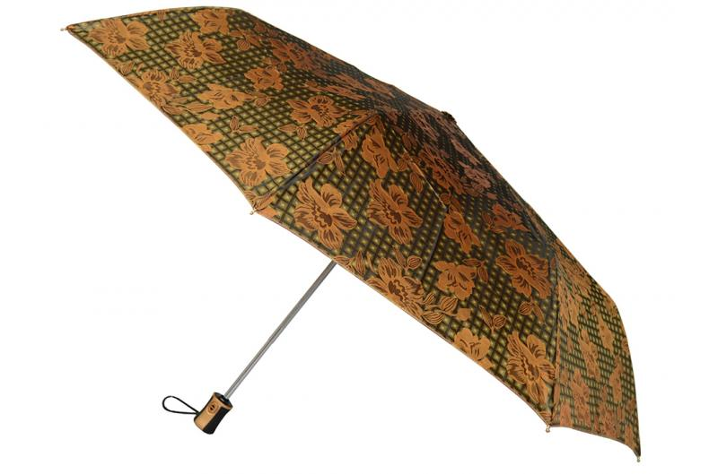 Женский зонт Три Слона ( полный автомат ) арт. 129B-02