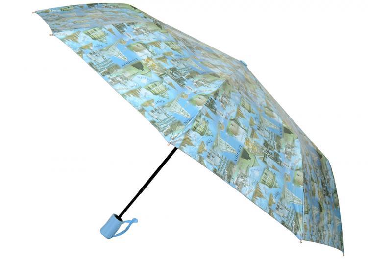 Женский зонт Sponsa ( полуавтомат ) арт. 8060-04